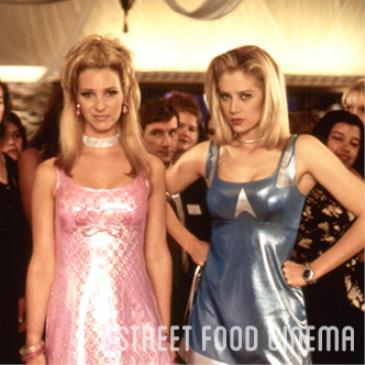 Romy and Michele's High School Reunion-img