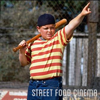 The Sandlot: Main Image