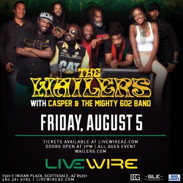 The Wailers-img