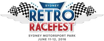 Sydney Retro Racefest: Main Image