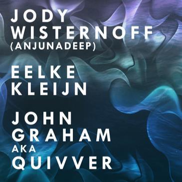 Jody Wisternoff, Eelke Kleijn / Quivver-img