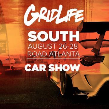 #GRIDLIFE SOUTH - CAR SHOW ENTRY-img