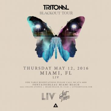 Just Dance presents: Tritonal-img