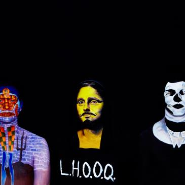 ANIMAL COLLECTIVE With Guests