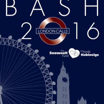 BASH 2016