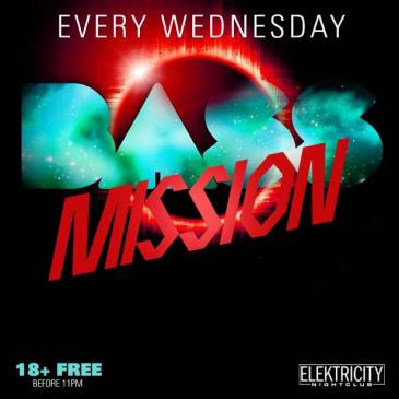 Bass Mission 18 Free Before 11pm Tickets 04 06 16