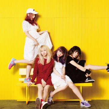 Scandal Tour 2016 [Yellow]-img