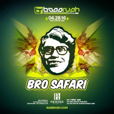 Bassrush presents Bro Safari-img