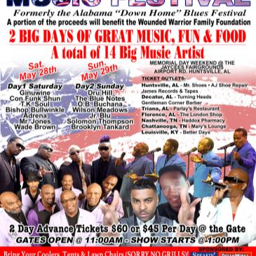 The 2016 24th Annual Memorial Day Music Festival-img