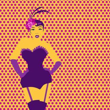 BIG Tease Burlesque: