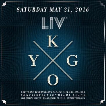 KYGO LIV-img