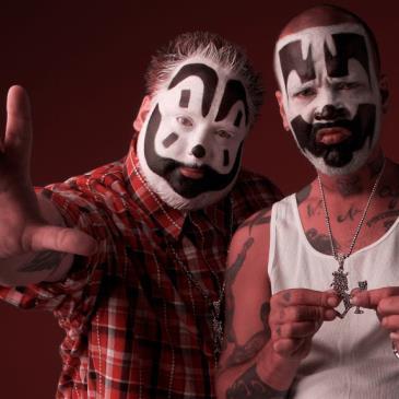 The Riddle Box Tour: Insane Clown Posse: