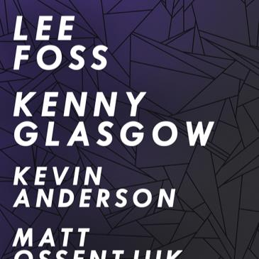 Lee Foss, Kenny Glasgow-img