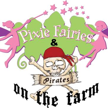 Pixie Fairies and Pirates on the Farm-img