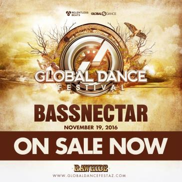 Global Dance Festival AZ 2016