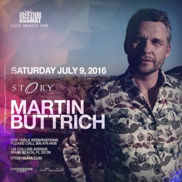 Martin Buttrich #undergroundSTORY-img