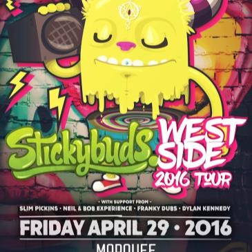 Stickybuds - YYC-img