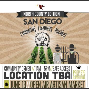 Farmers' Markets in North County San Diego (2018 Guide)