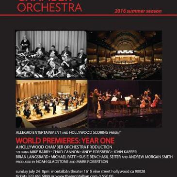 World Premieres:  Year One-img