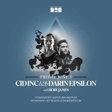 Inoki:Deep w/Cid Inc B2B Darin Epsilon-img