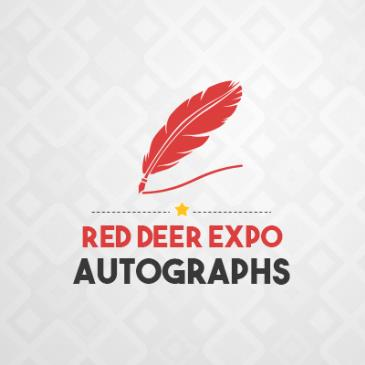 2016 Red Deer Expo: Autographs-img