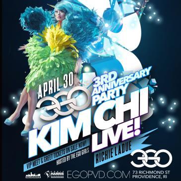 Kim Chi LIVE @ EGO!-img