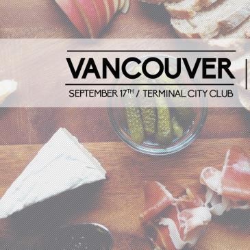 Vancouver - Cheese & Meat Festival
