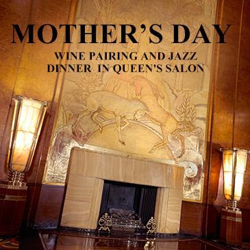 Mother's Day Wine Pairing & Jazz Dinner-img
