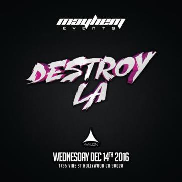 DestroyLA 2-img