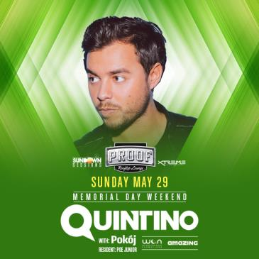 Memorial Day Sunday ft Quintino-img