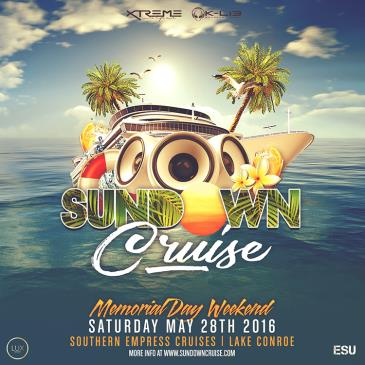 Sundown Cruise 2016 - Memorial Day Weekend-img