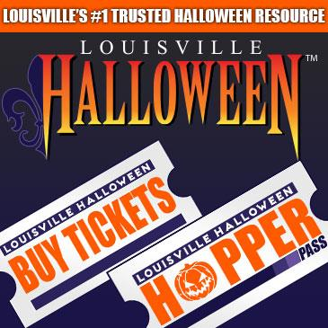 louisville halloween main image - Halloween Events In Louisville Ky