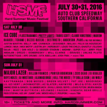 CSUF: Hard Summer 2016 Shuttle-img