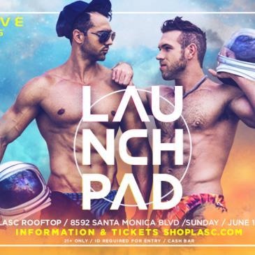 LASC Launch Pad-img