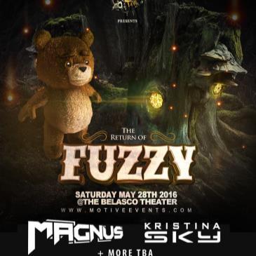 Fuzzy Festival 2016-img