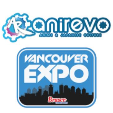 2016 Vancouver Expo & Anime Revolution: Tickets-img