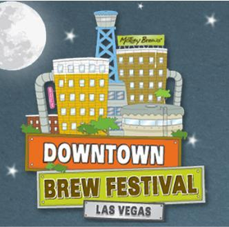 Downtown Brew Festival: Main Image