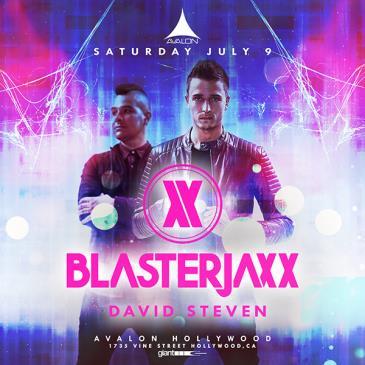 Blasterjaxx, David Steven-img