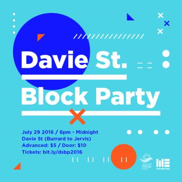 Davie St Block Party-img