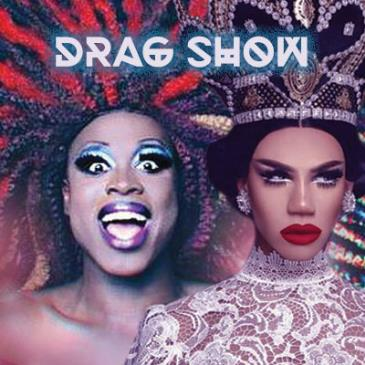 Pride 2016: Drag Show Ticket-img