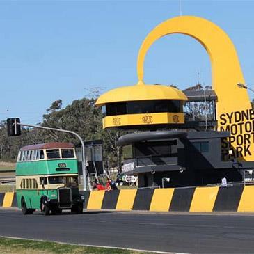 CMC Shannon's Sydney Classic: Main Image