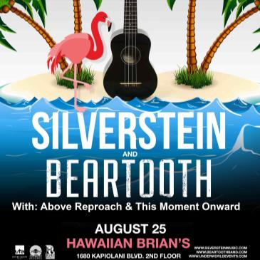 Silverstein & Beartooth-img