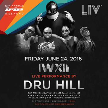 Irie Weekend + Dru Hill LIV-img