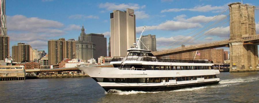 NYC MIDNIGHT CRUISE BOAT PARTY SKYPORT MARINA JEWEL YACHT Tickets - Cruise ships from nyc