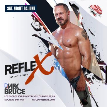 Reflex: MAX BRUCE-img