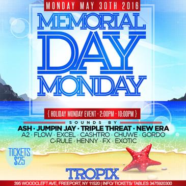 Tropix on the Mile MDW 2016-img