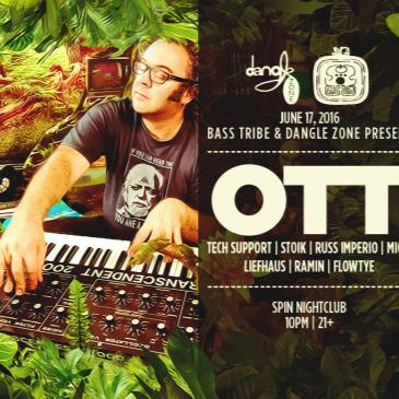 TheDangleZone X Bass Tribe present: OTT-img