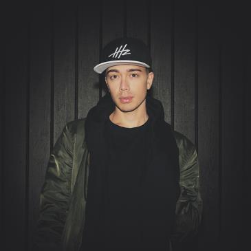 HEADHUNTERZ @ The Observatory OC-img