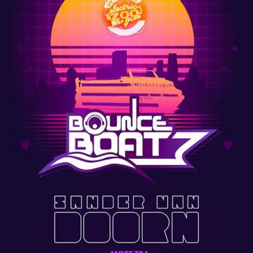 BOUNCE BOAT Featuring Sander Van Doorn-img