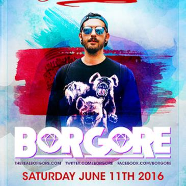 Borgore Boat Cruise + Afterparty @ Ascend-img